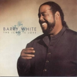Barry White - The Icon Is Love '1994