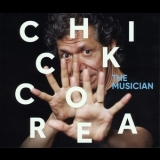 Chick Corea - The Musician '2016