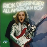 Rick Derringer - All American Boy '1973