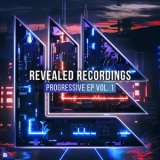 Hardwell & Revealed Recordings - Revealed Recordings Presents Progressive EP Vol. 1 '2019