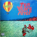 Ten Years After - Watt '1970