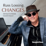 Russ Lossing - Changes [Hi-Res] '2019