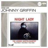 Johnny Griffin - Night Lady (Jazz Club) '2009