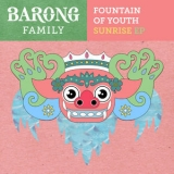 Fountain Of Youth - Sunrise EP '2016