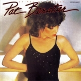 Pat Benatar - Crimes of Passion (Japan 1st Press CP32-5067 Black Triangle) '1980