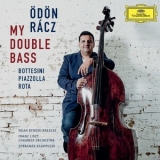 Odon Racz - My Double Bass [Hi-Res] '2019