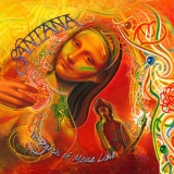 Santana - In Search Of Mona Lisa EP '2019