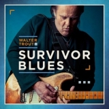 Walter Trout - Survivor Blues [Hi-Res] '2019