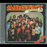 Argent - All Together Now (Cherry Red Records ECLEC 2321) '1972