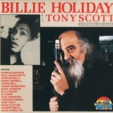 Billie Holiday - With Tony Scott And His Orchestra (reissue 1955-56) '1989