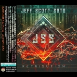 Jeff Scott Soto - Retribution '2017