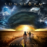 Sunstorm - The Road To Hell '2018