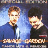 Savage Garden - Dance Hits & Remixes '2001