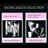 Gerry Mulligan - Mulligan - Volume 1 [Pacific Jazz II Collection] {1989 EMI} '1958
