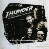 Thunder - The Rare, The Raw And The Rest '1999