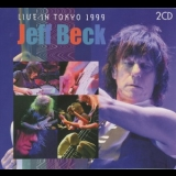 Jeff Beck - Live In Tokyo 1999 (2CD) '2011