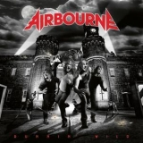 Airbourne - Runnin' Wild (Japan Edition) '2007