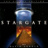 David Arnold - Stargate (the Deluxe Edition) '1994