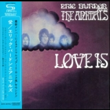 Eric Burdon & The Animals - Love Is '1969