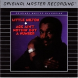 Little Milton - Age Ain't Nothin' But A Number '1983