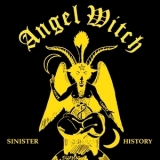 Angel Witch - Sinister History '1999