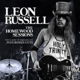 Leon Russell - The Homewood Sessions: The Classic 1970 Broadcast Plus Bonus Cuts (2016 Remaster) '1970