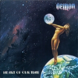 Demon - Heart Of Our Time (pccy-00389) Japan '1985