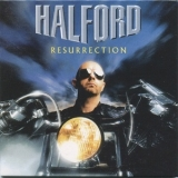 Halford - Resurrection '2000
