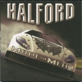 Halford - Halford IV - Made Of Metal '2010