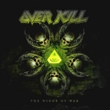 Overkill - The Wings Of War '2019