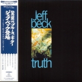 Jeff Beck - Truth '1968