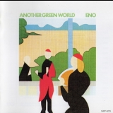 Brian Eno - Another Green World (vjcp-3275) Japan '1996