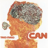 Can - Tago Mago [SACD] {2004 Spoon SPOONSA6/7} '1971