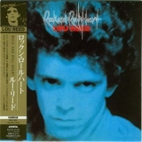 Lou Reed - Rock And Roll Heart (Japan Mini Lp Remastered 2006) '1976