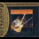 Albert Collins - Cold Snap '1986