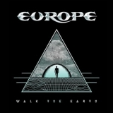 Europe - Walk The Earth [Hi-Res] '2017