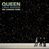 Queen - The Cosmos Rocks '2008