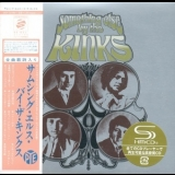 Kinks, The - Something Else By The Kinks '1967