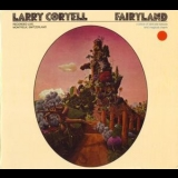 Larry Coryell - Fairyland '1971