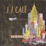 J.J. Cale - Travel-Log {Silvertone-Virgin 7243 8 42690 2 9 Holland} '1989