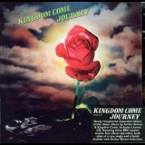 Kingdom Come - Journey [2CD] {2010 Cherry Red-Esoteric ECLEC2187} '1973