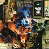 Alice Cooper - The Last Temptation '1994