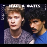 Daryl Hall & John Oates - Legendary Hall & Oates '2002