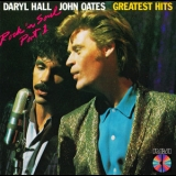 Daryl Hall & John Oates - Greatest Hits (Rock 'N Soul Part 1) '1983