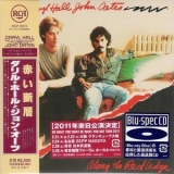 Daryl Hall & John Oates - Along The Red Ledge '1978