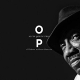Alvin Queen Trio - Op A Tribute To Oscar Peterson '2019