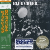 Blue Cheer - BC #5 The Original Human Being '1970