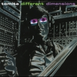 Isao Tomita - Different Dimensions '1997