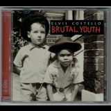 Elvis Costello - Brutal Youth (2002 Rhino) (2CD) '1994