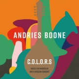Andries Boone - C.O.L.O.R.S '2019